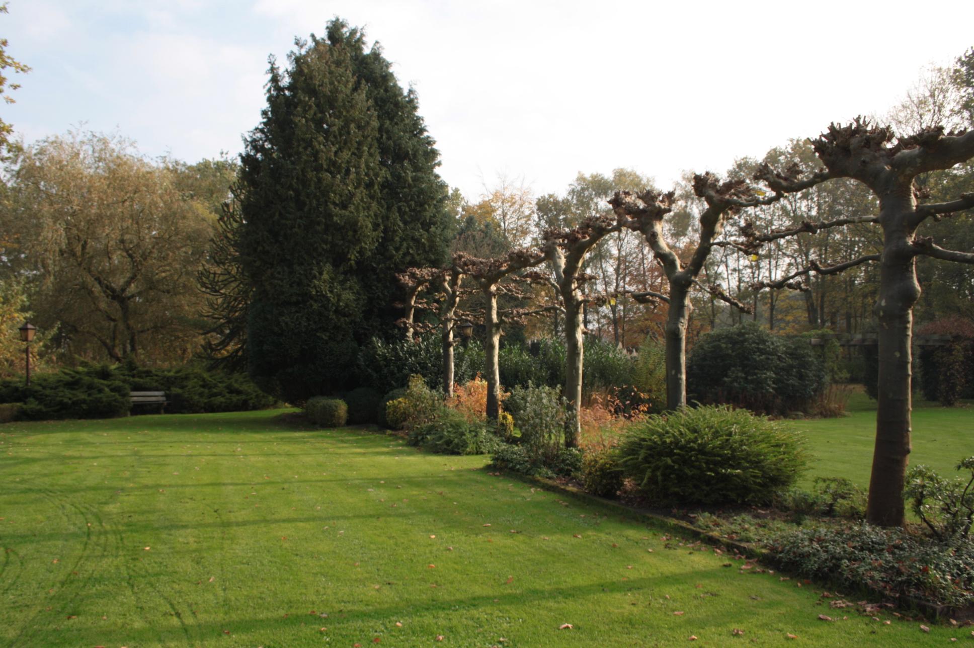 Omgeving – Floralia Park